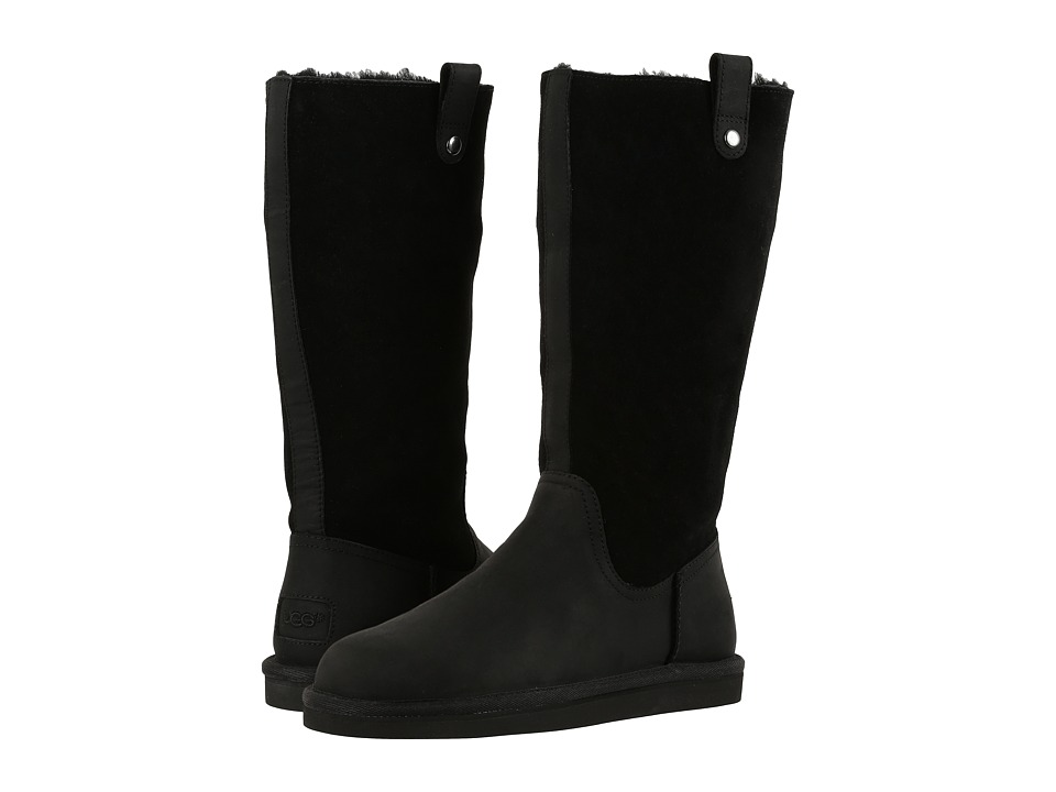 UGG - Sonoma (Black) Women's Boots