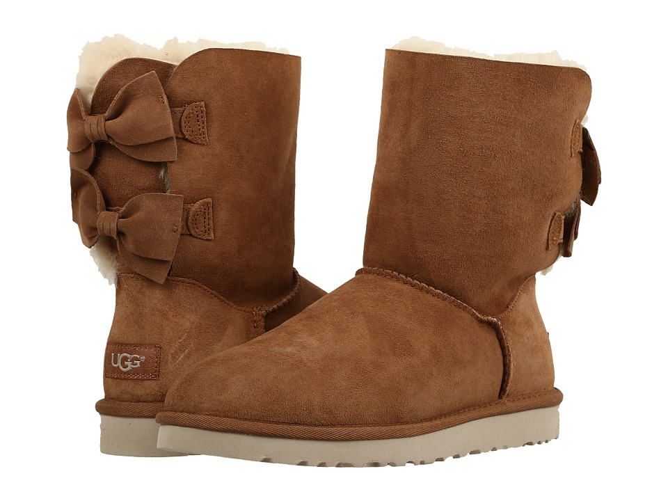UGG - Meilani (Chestnut) Women's Boots