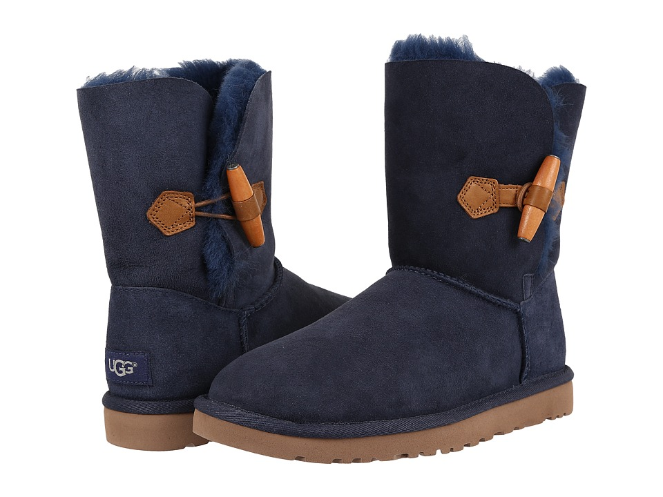 UGG - Keely (Navy) Women's Boots