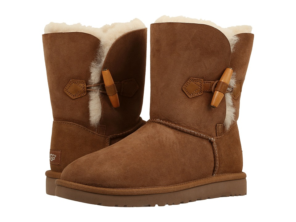 UGG - Keely (Chestnut) Women's Boots