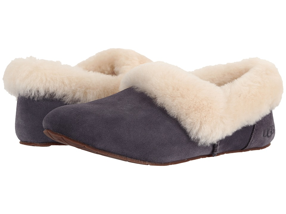 UGG - Kendyl (Nightfall) Women's Slippers