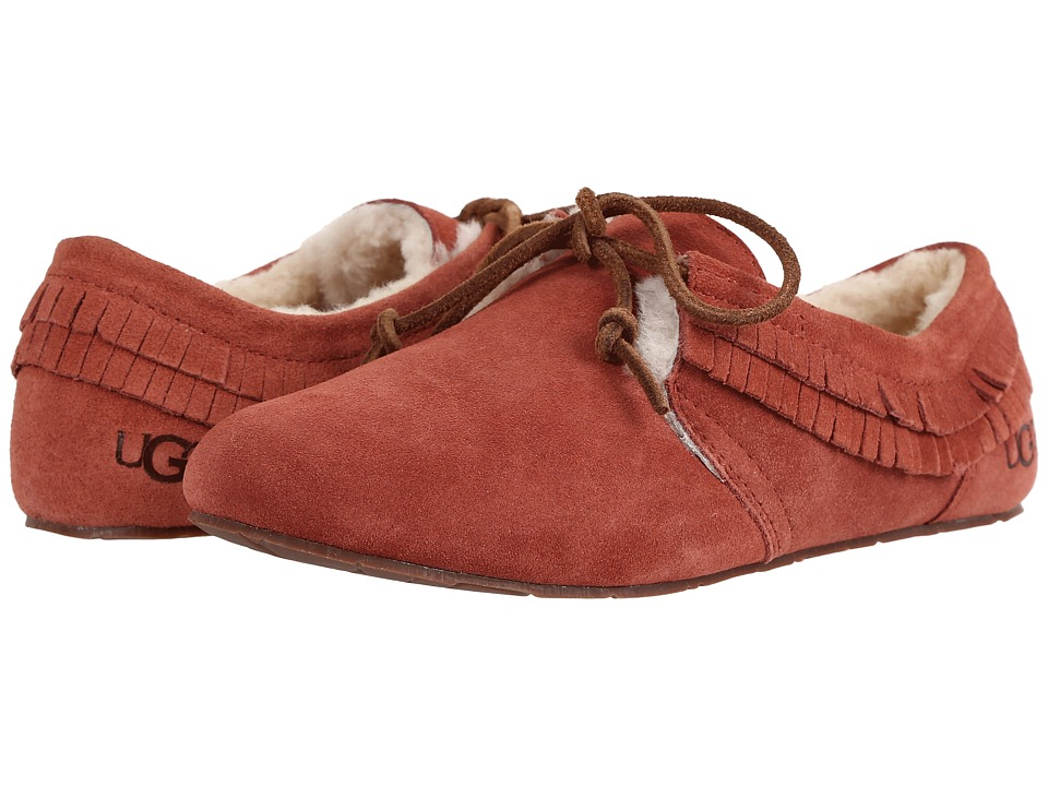 UGG - Nikola (Spice) Women's Slippers