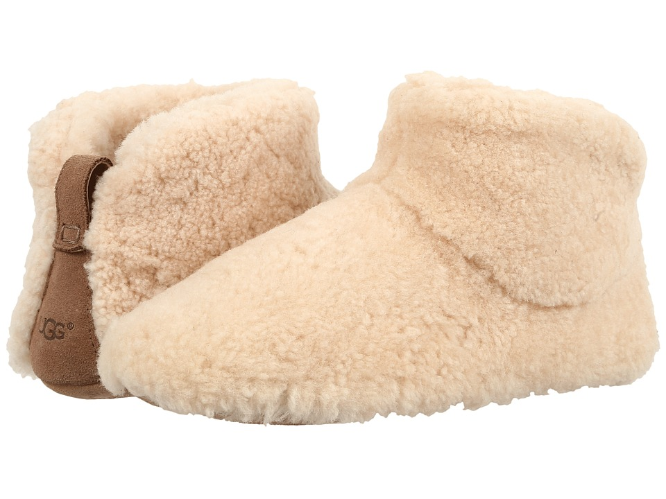 UGG - Amary (Natural) Women's Slippers