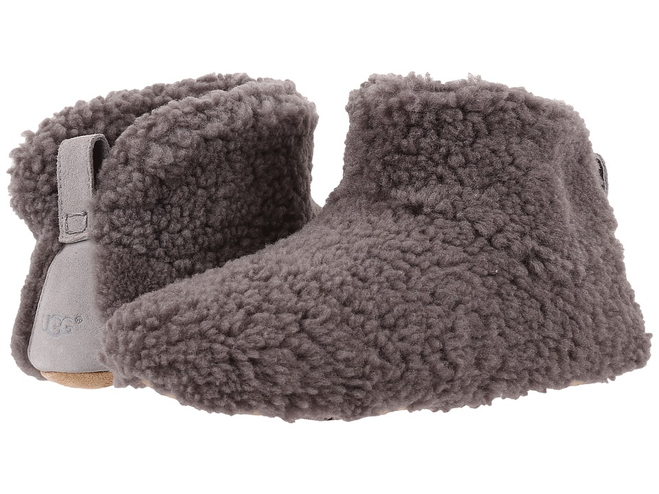 UGG - Amary (Grey) Women's Slippers
