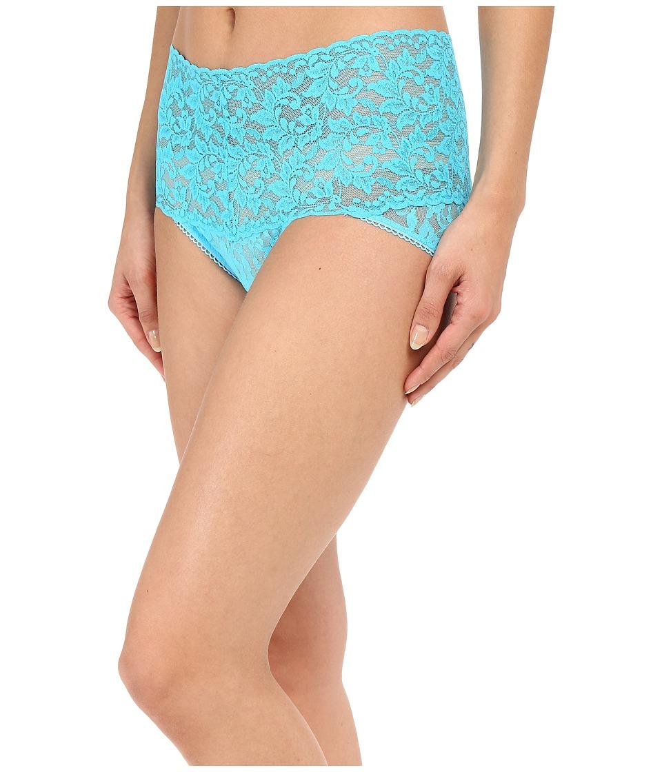 Hanky Panky - Signature Lace Retro V-Kini (Calypso) Women's Underwear