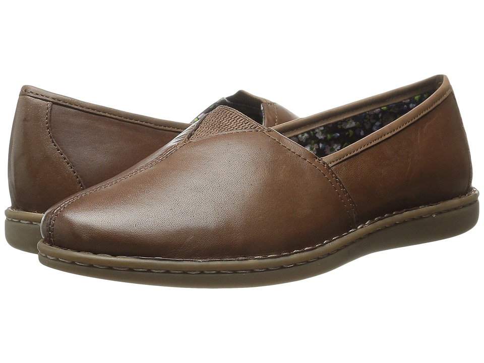 Eastland - Evelyn (Chestnut) Women's Shoes