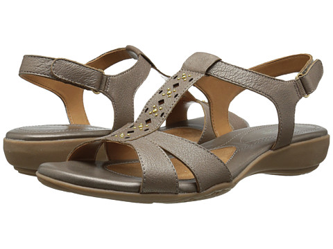 Naturalizer - Capricorn (Nickel) Women's Shoes