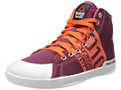 Reebok Crossfit Lite Tr Poly (Flux Orange/Porcelain/Rebel Berry)