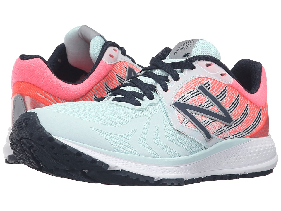 New Balance Vazee Pace v2 (Light Blue/Guava) Women