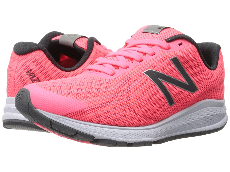 New Balance - Vazee Rush v2 (Pink/Grey) Women's Running Shoes