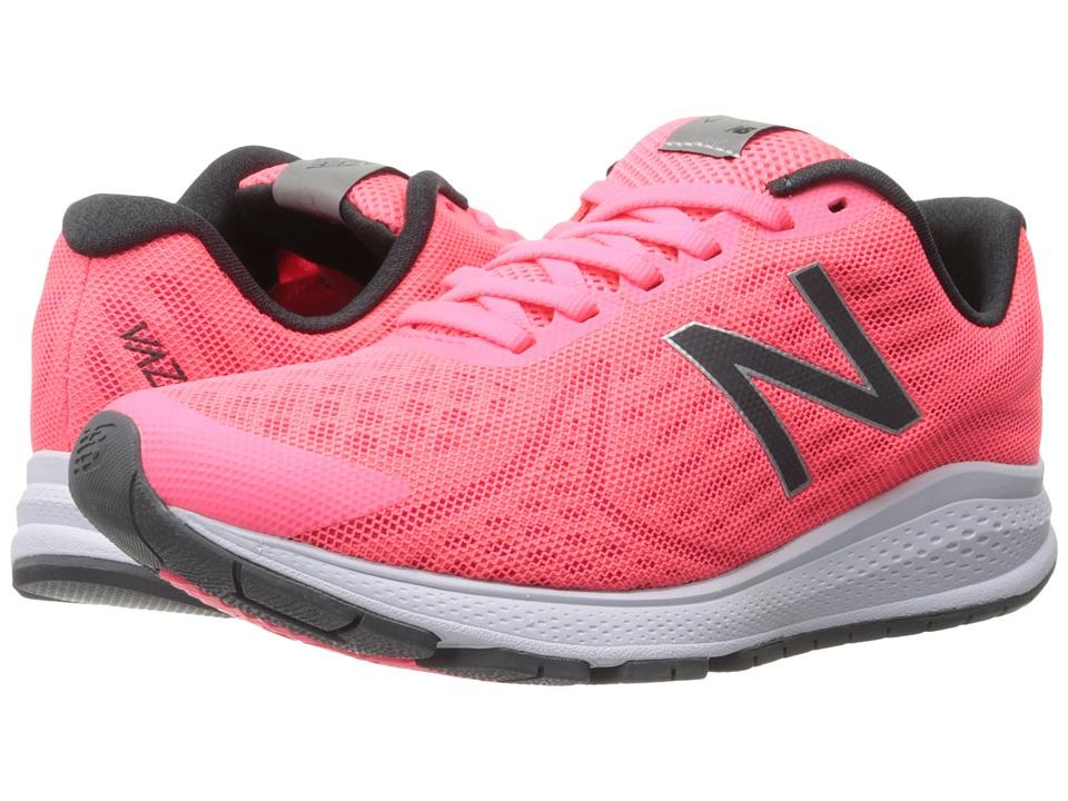New Balance - Vazee Rush v2 (Pink/Grey) Women's Running Shoes
