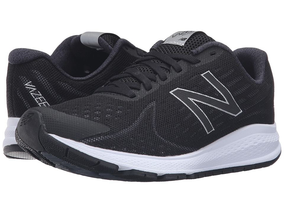 New Balance - Vazee Rush v2 (Black/Grey) Women's Running Shoes