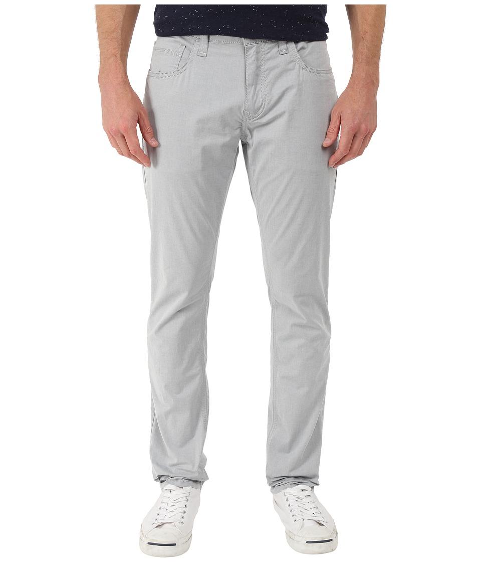 Mavi Jeans - Jake Tapered Fit in Navy Reverse Twill (Navy Reverse Twill) Men's Jeans