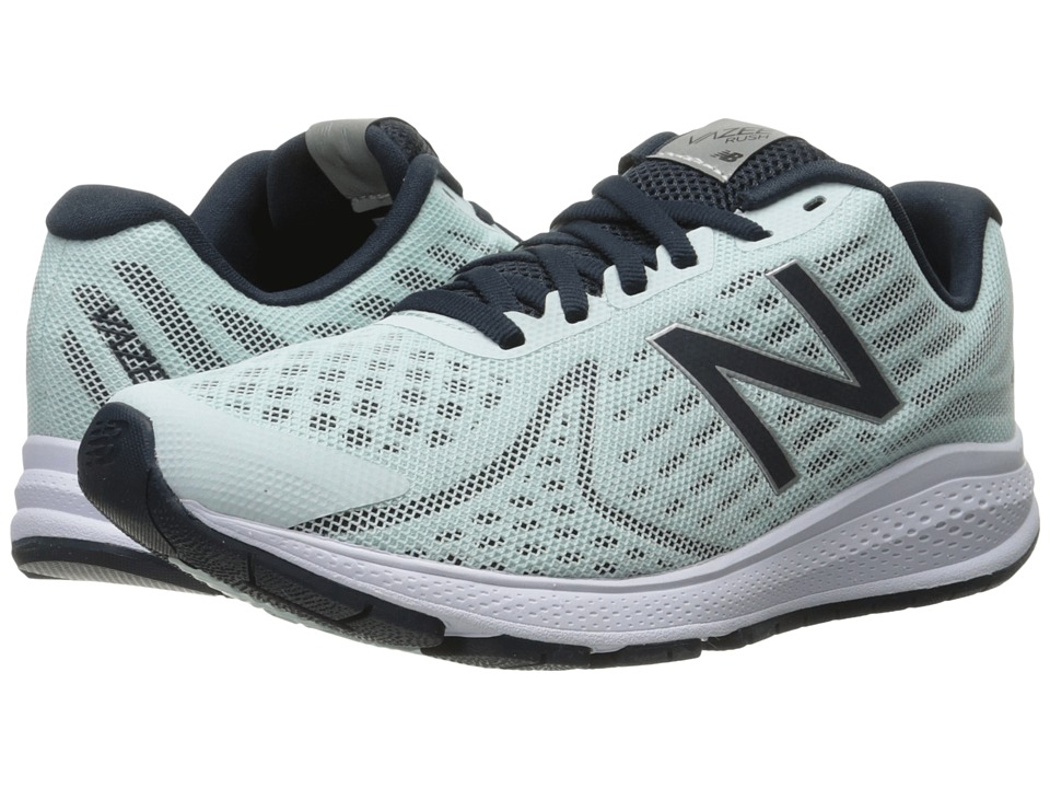 New Balance - Vazee Rush v2 (Mint/Grey) Women's Running Shoes