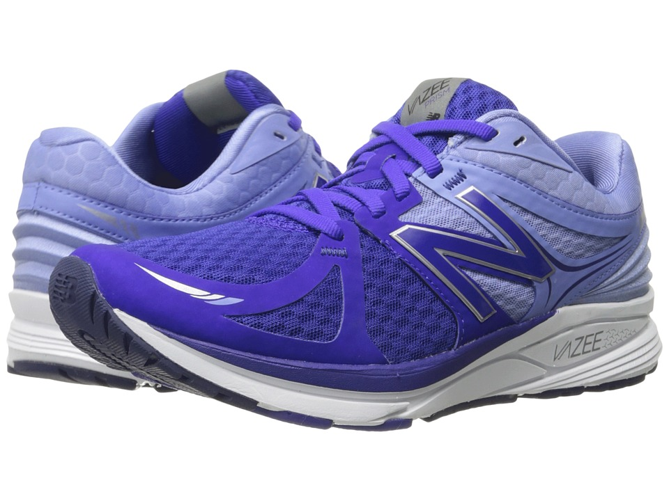 New Balance - Vazee Prism (Purple/White 1) Women's Shoes