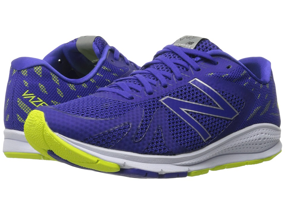 New Balance - Vazee Urge v1 (Purple/Yellow) Women's Running Shoes