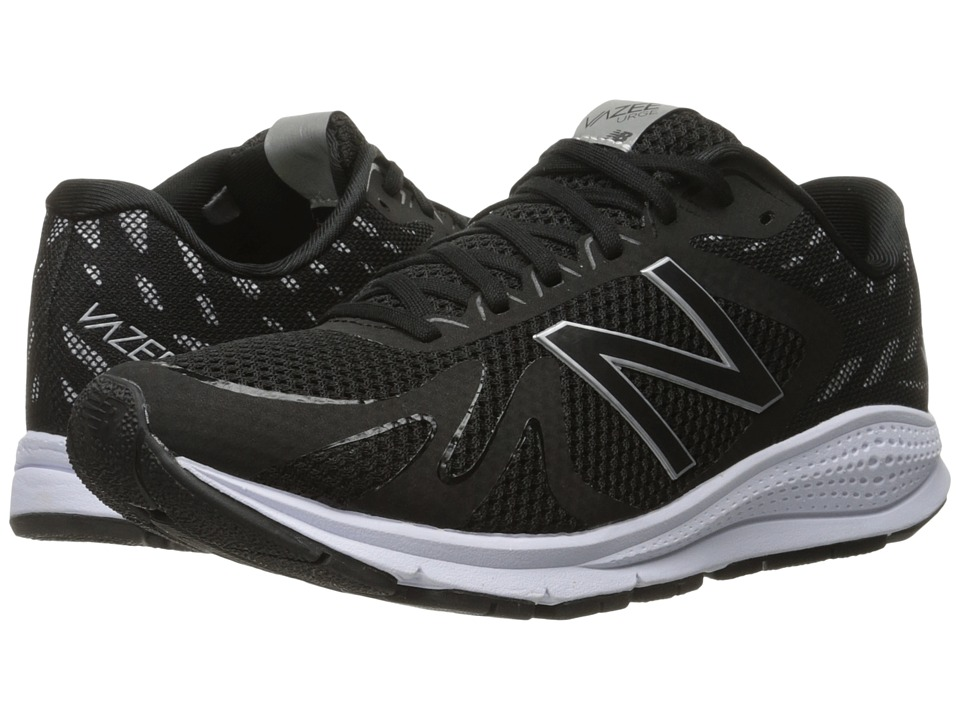 New Balance - Vazee Urge v1 (Black/White) Women's Running Shoes