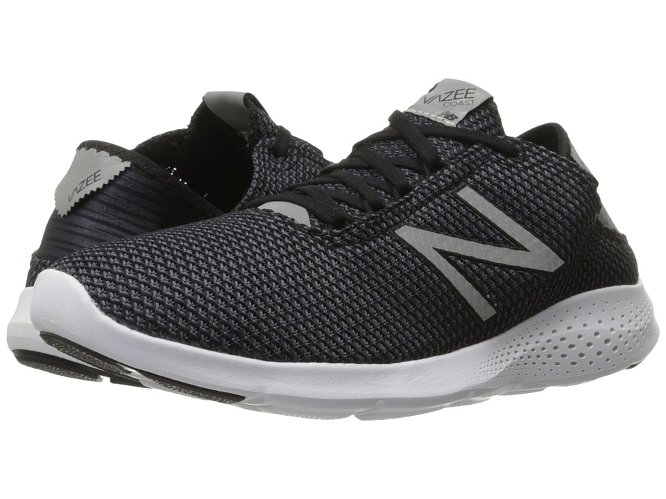 New Balance - Vazee Coast v2 (Black/White) Women's Running Shoes