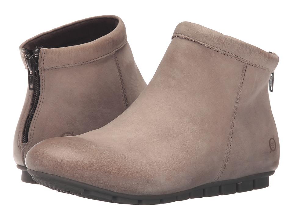 Born - Nuku (Marmotta Full Grain Leather) Women's Shoes