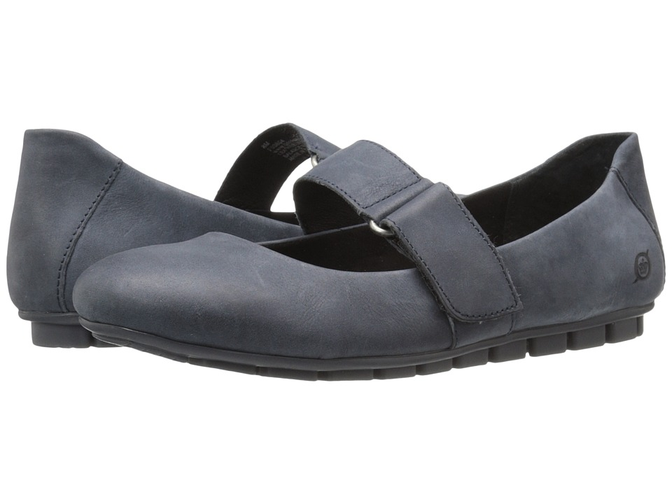Born Malli (River Full Grain Leather) Women