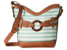 Nayarit Tulip Crossbody Stripe