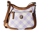 Manor Heights Scoop Crossbody