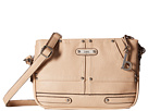 Taverton East/West Top Zip Crossbody
