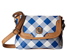 Manor Heights Flap Crossbody