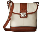 Hadley Large North/South Crossbody