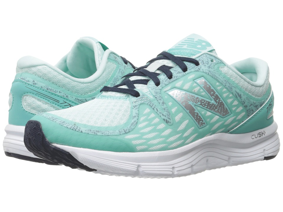 New Balance - 775 V2 (Droplet/Aquarius) Women's Running Shoes