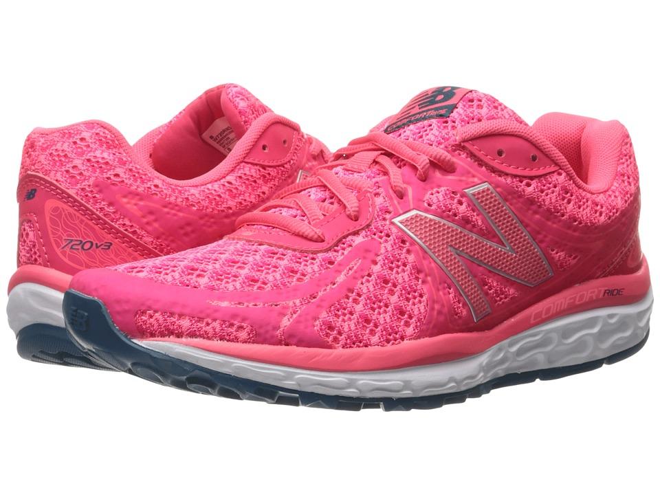 New Balance 720v3 (Nebula/Castaway) Women\u0027s Running Shoes