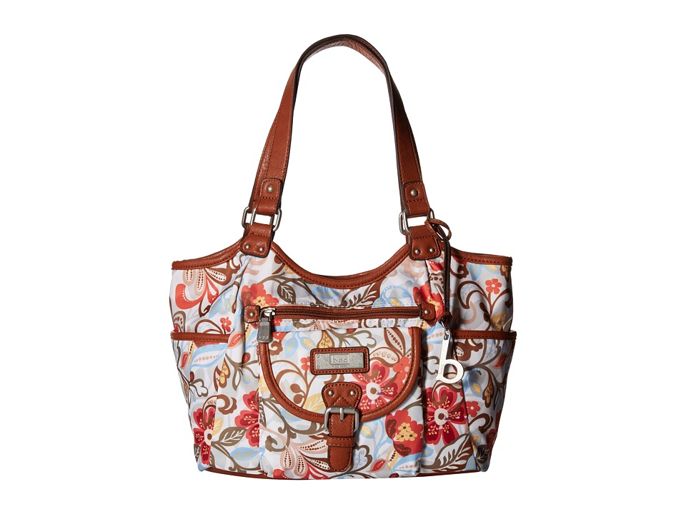 b.o.c. - Primavera Shopper (Flower) Tote Handbags