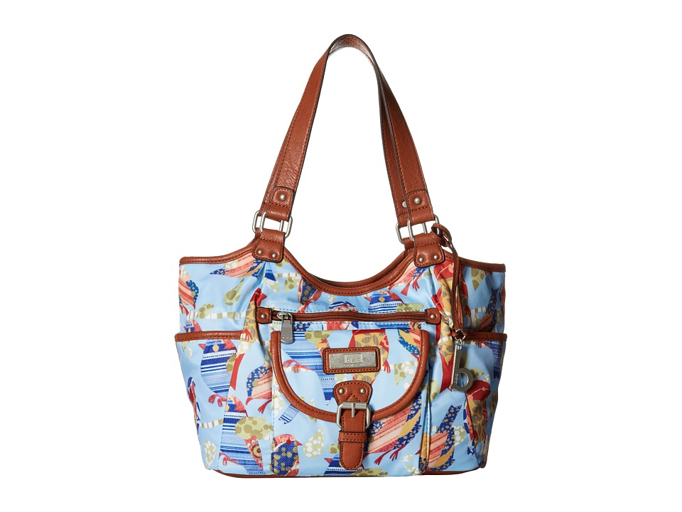 b.o.c. - Primavera Shopper (Bird) Tote Handbags