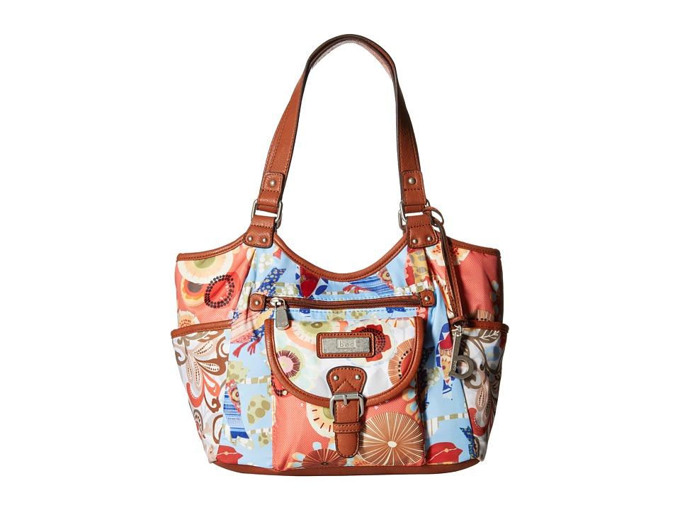 b.o.c. - Primavera Shopper (Multi) Tote Handbags