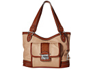 Hadley Large Shopper Tote