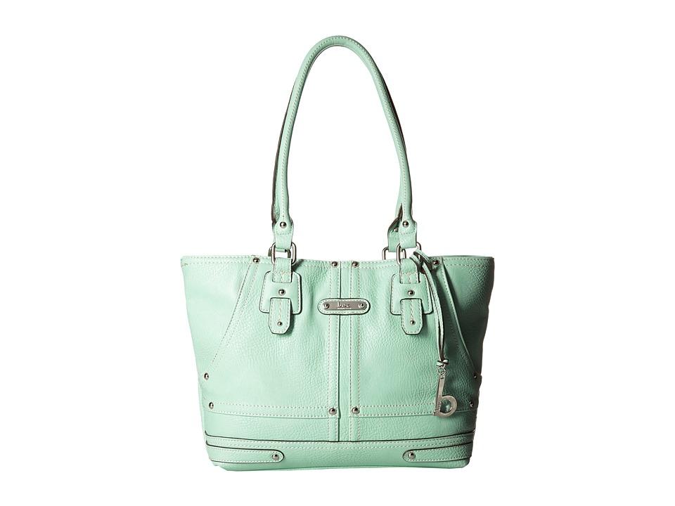 b.o.c. - Taverton East/West Tote (Mint) Tote Handbags