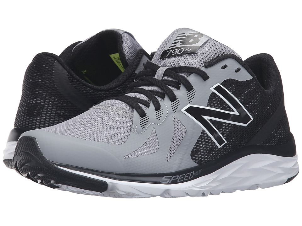 New Balance 790v6 (Steel/Black) Men