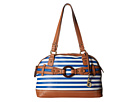 Nayarit Satchel Stripe