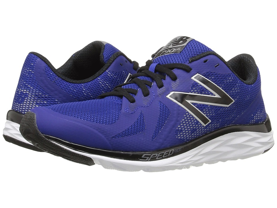 New Balance - 790v6 (Marine Blue/White) Men's Running Shoes