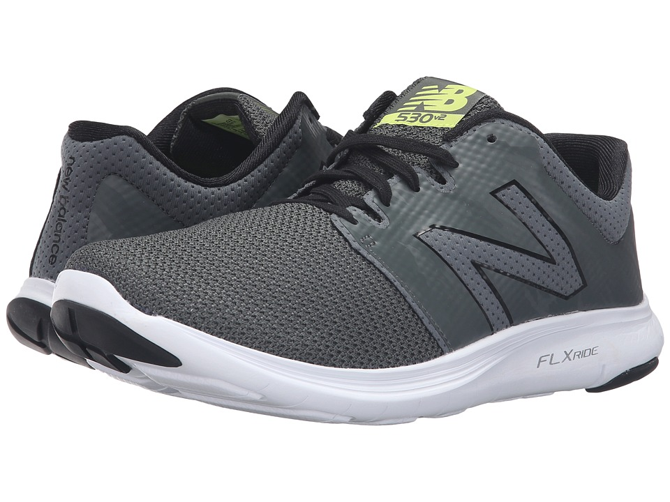New Balance M530v2 (Grove/Black) Men