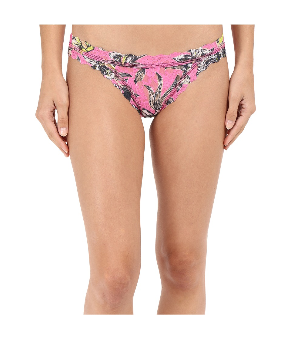 Hanky Panky - Key West Brazilian Bikini (Multi) Women's Underwear