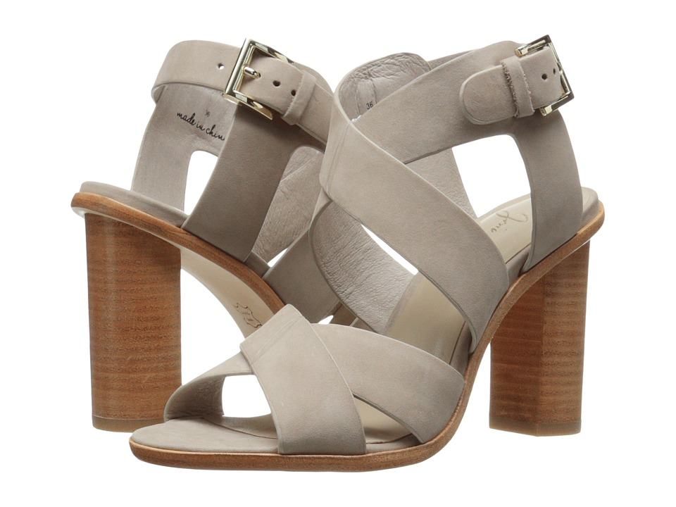 Joie - Avery (Dove) Women's Dress Sandals