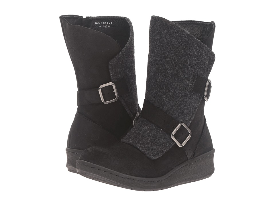 Born Kore (Black Felt Combo) Women