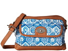 Rosebank East/West Crossbody Mosaic