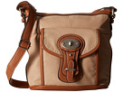 Chelmsford Large North/South Crossbody