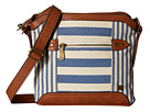 Lemoore Canvas Crossbody