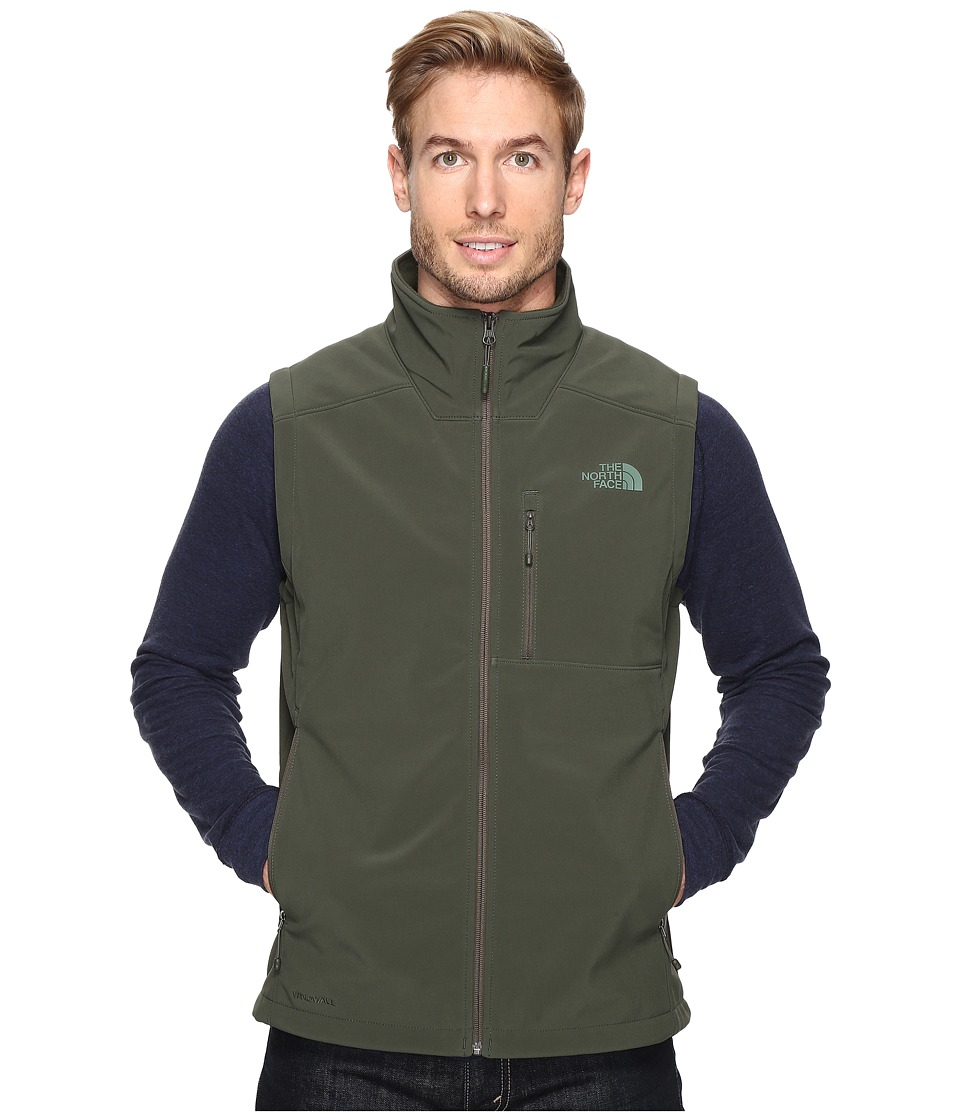 The North Face - Apex Bionic 2 Vest (Climbing Ivy Green) Men's Vest