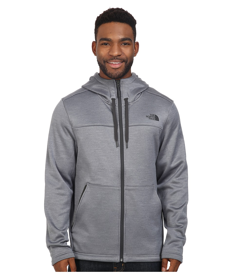 The North Face Schenley Hoodie (TNF Medium Grey Heather) Men
