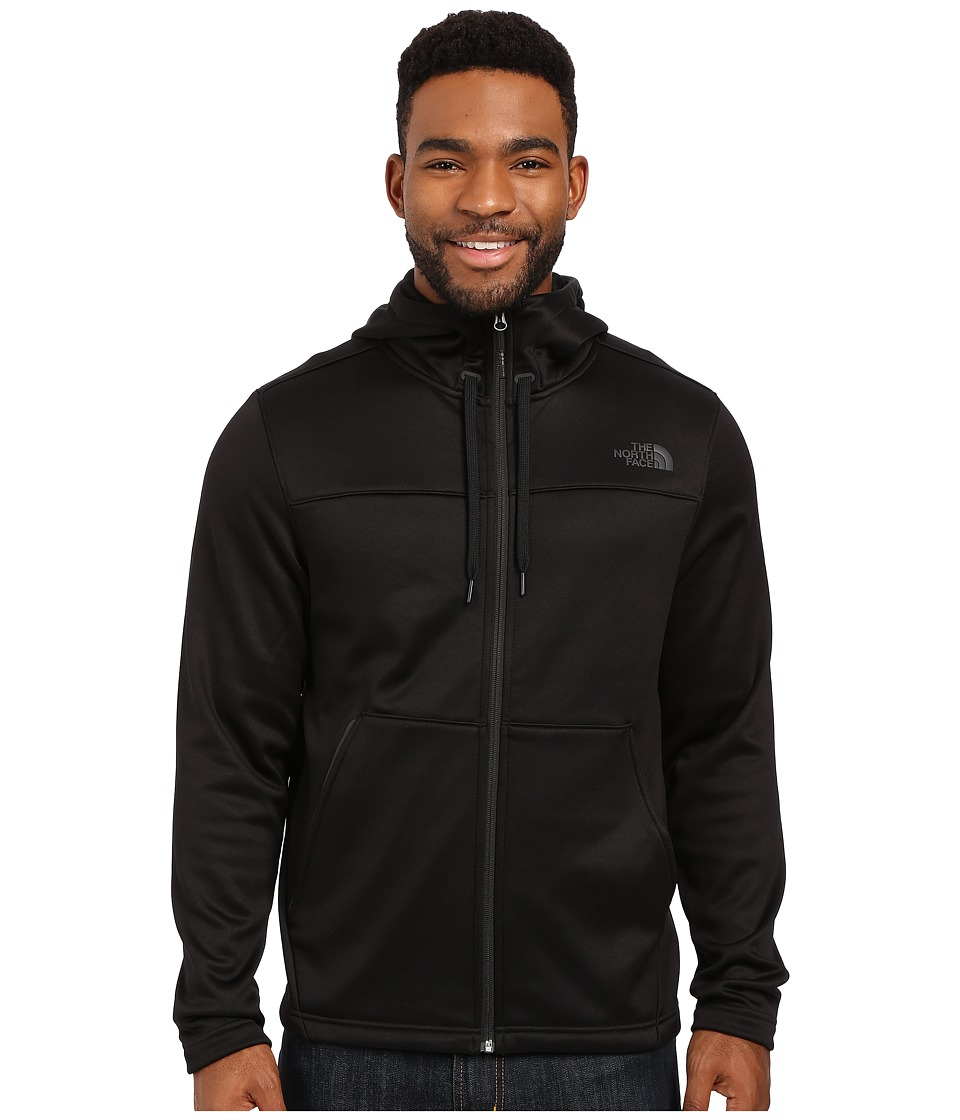 The North Face - Schenley Hoodie (TNF Black) Men's Sweatshirt