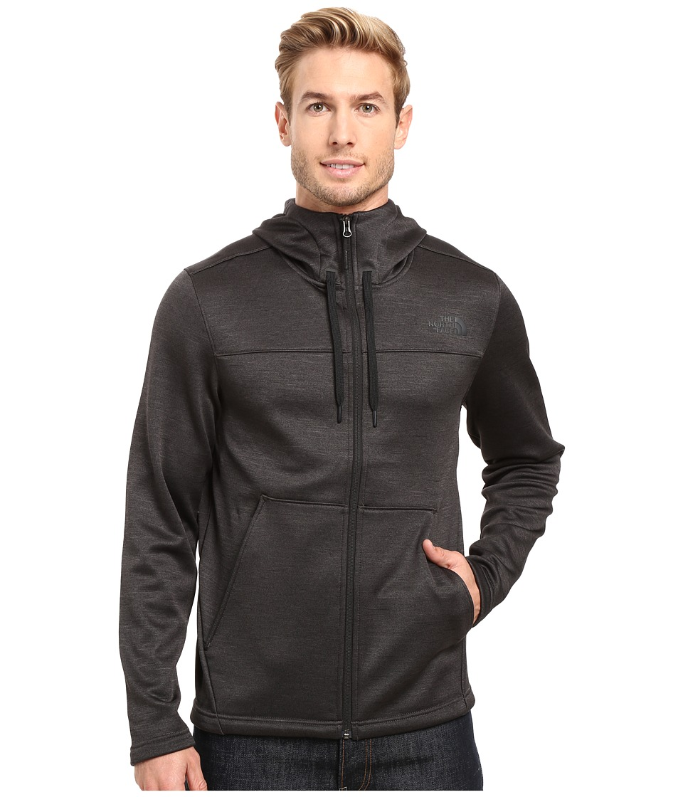 The North Face Schenley Hoodie (TNF Dark Grey Heather) Men